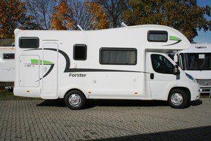 Wypożyczalnia Kamperów - forsterw600 300x200 - Fiat Ducato Eura Mobil Forster A 699 VB